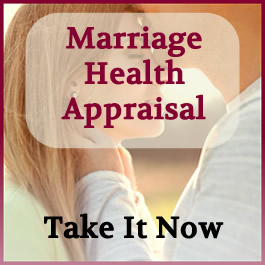 Marriage Health Appraisal