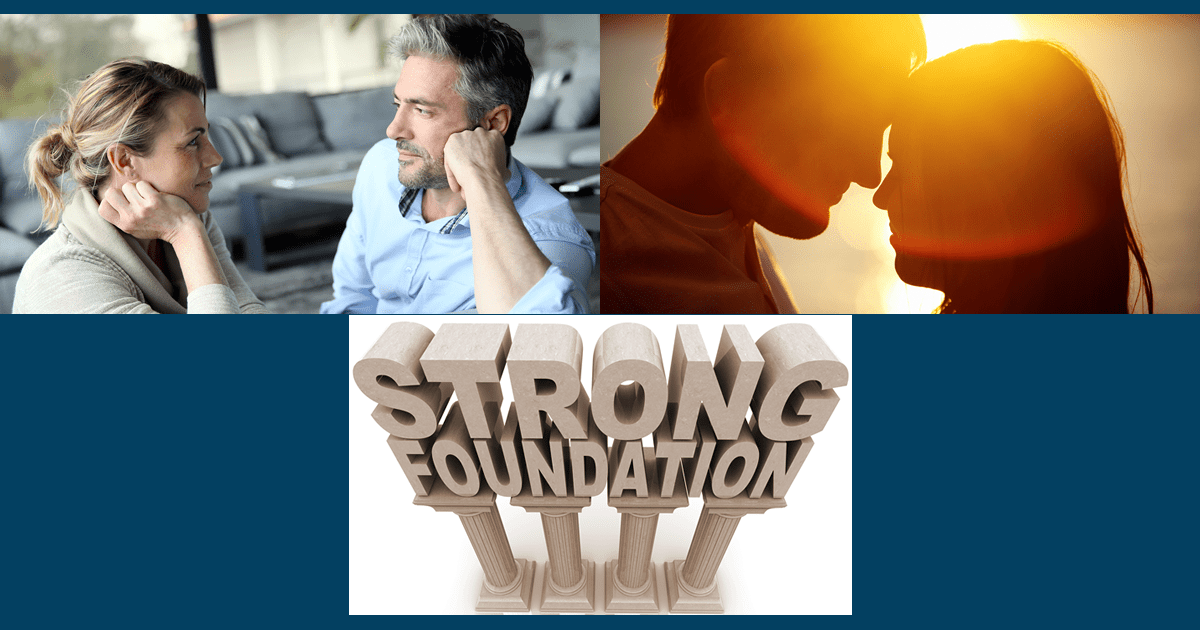 Strong Marriage Foundation